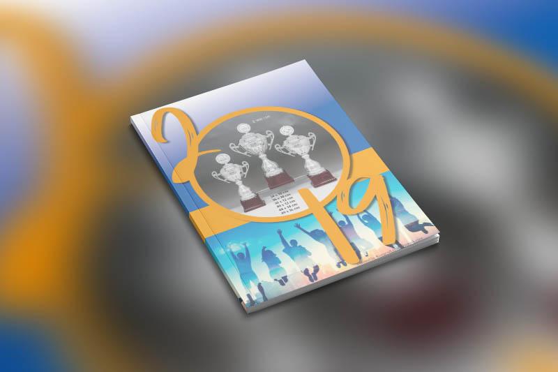 Z-Katalog 2019/20